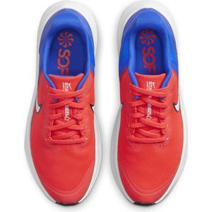 Star Runner 3 (Gs) Unisex Kırmızı Koşu Ayakkabısı DA2776-600