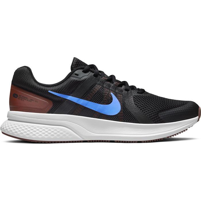 Run Swift 2 Erkek Siyah Koşu Ayakkabısı CU3517-001 1305246