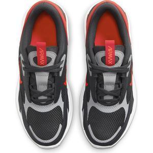Air Max Bolt (Gs) Çocuk Siyah Günlük Stil Ayakkabı CW1626-005