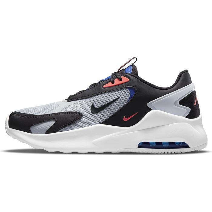 Air Max Bolt Erkek Siyah Günlük Stil Ayakkabı CU4151-004 1305308