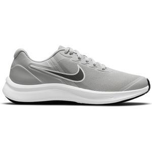 Star Runner 3 (Gs) Çocuk Siyah Günlük Stil Ayakkabı DA2776-005