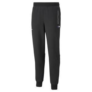 Bmw Mms Erkek Siyah Günlük Stil Pantolon 53118801