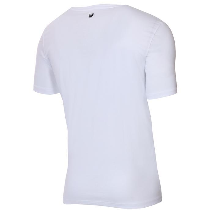 Spt Erkek Beyaz Günlük Stil Tişört 21DETL18D-BYZ 1310671