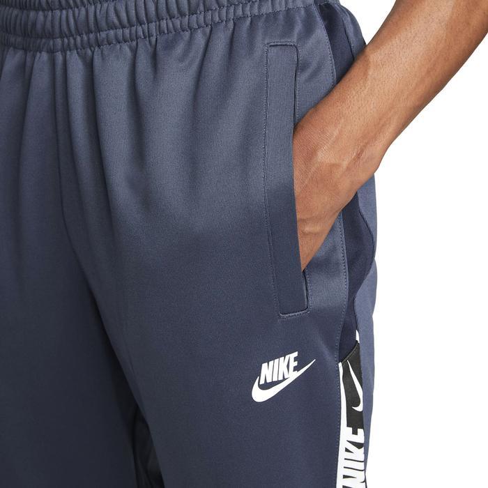 M Nsw Repeat Pk Jogger Erkek Mavi Günlük Stil Pantolon DM4673-437 1309122