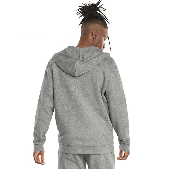 Rad Cal Fz Hoodie Dk Erkek Gri Günlük Stil Sweatshirt 58938803 1247671