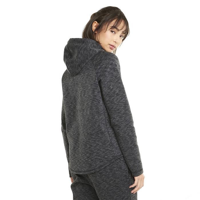 Evostripe Kadın Siyah Günlük Stil Sweatshirt 58915701 1247356