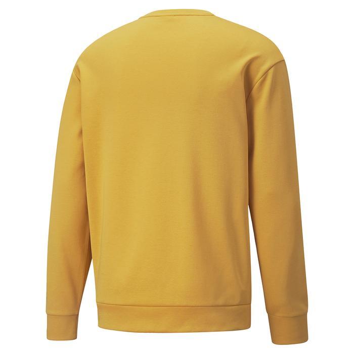 Rad Cal Crew Dk Erkek Sarı Günlük Stil Sweatshirt 58938737 1247659