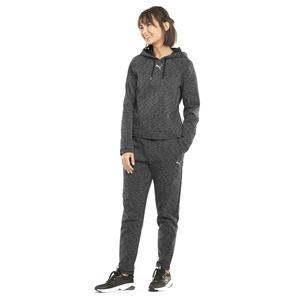 Evostripe Kadın Siyah Günlük Stil Sweatshirt 58915601