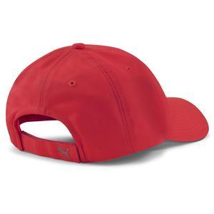 Cap III Sunblaze Unisex Kırmızı Günlük Stil Şapka 05291153
