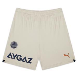 Fenerbahçe 2021/22 Jr Çocuk Gri Futbol Şort 76701202