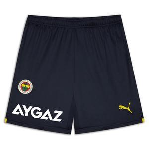 Fenerbahçe 2021/22 Jr Çocuk Lacivert Futbol Şort 76701205