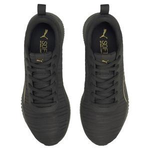 Flyer Flex Wn S Kadın Siyah Antrenman Ayakkabısı 19550703