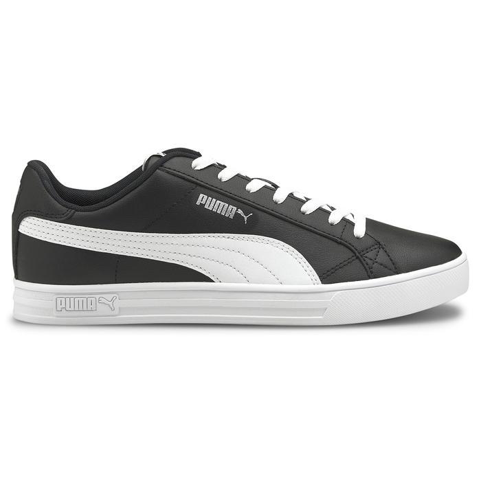Smash Vulc V3 Lo Unisex Siyah Günlük Stil Ayakkabı 38075205 1244179