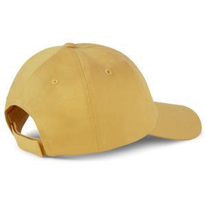 Ess Cap Unisex Sarı Günlük Stil Şapka 02241673