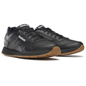 Royal Glide Erkek Siyah Koşu Ayakkabısı DV5411