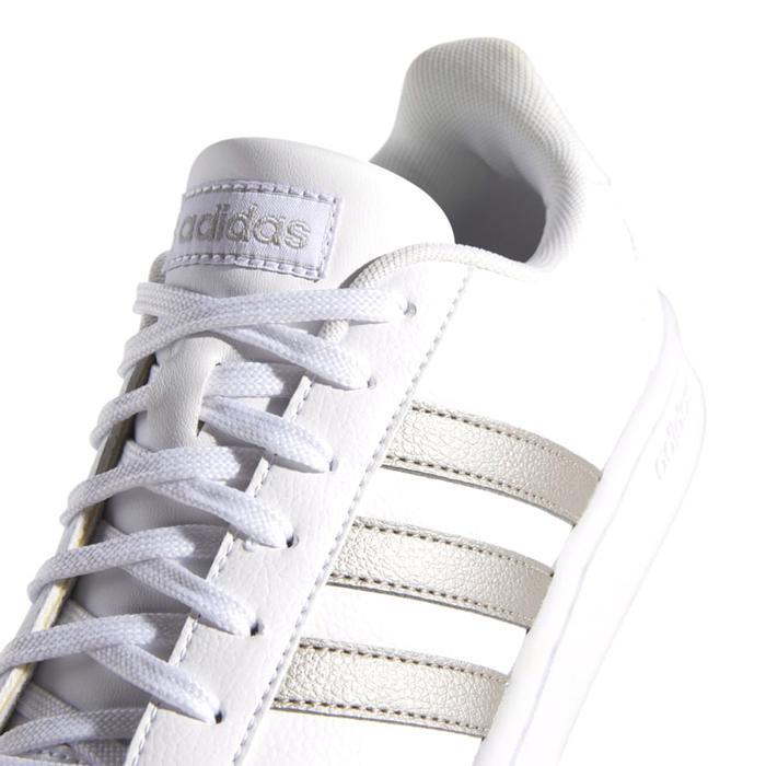 Grand Court Kadın Beyaz Tenis Ayakkabısı F36485 1222625