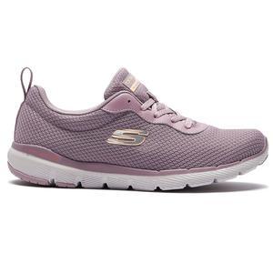 Flex Appeal 3.0 Kadın Mor Günlük Stil Ayakkabı S13070 PUR