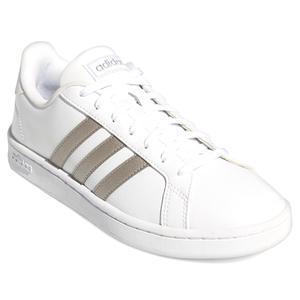 Grand Court Kadın Beyaz Tenis Ayakkabısı F36485