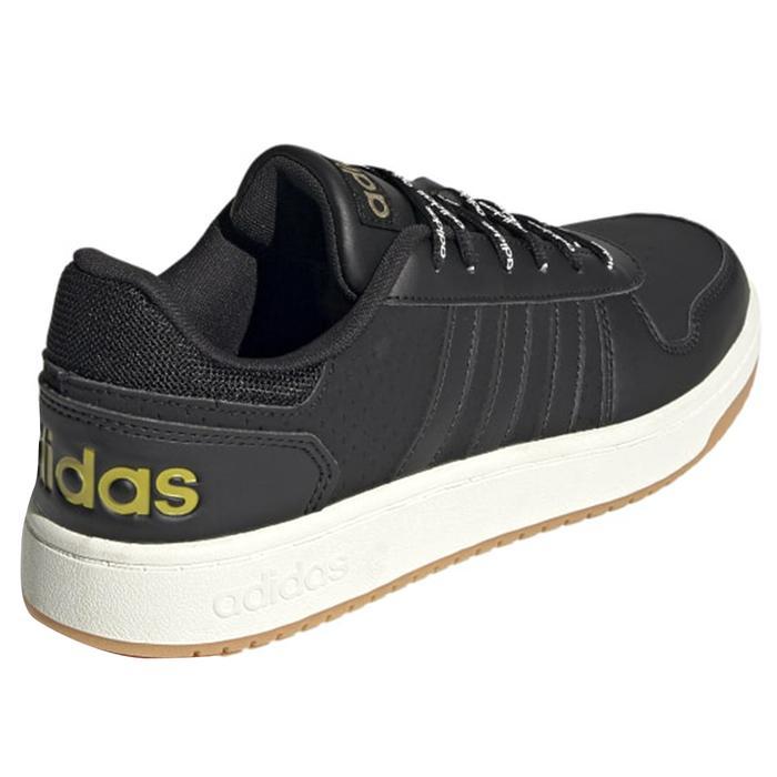 Hoops 2.0 Erkek Siyah Basketbol Ayakkabısı GZ7968 1312408