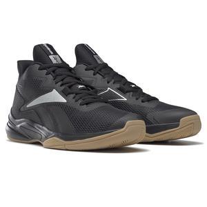 More Buckets Erkek Siyah Basketbol Ayakkabısı GY5470