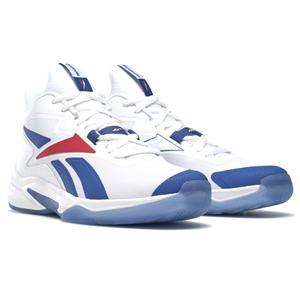 More Buckets Erkek Beyaz Basketbol Ayakkabısı GY5472