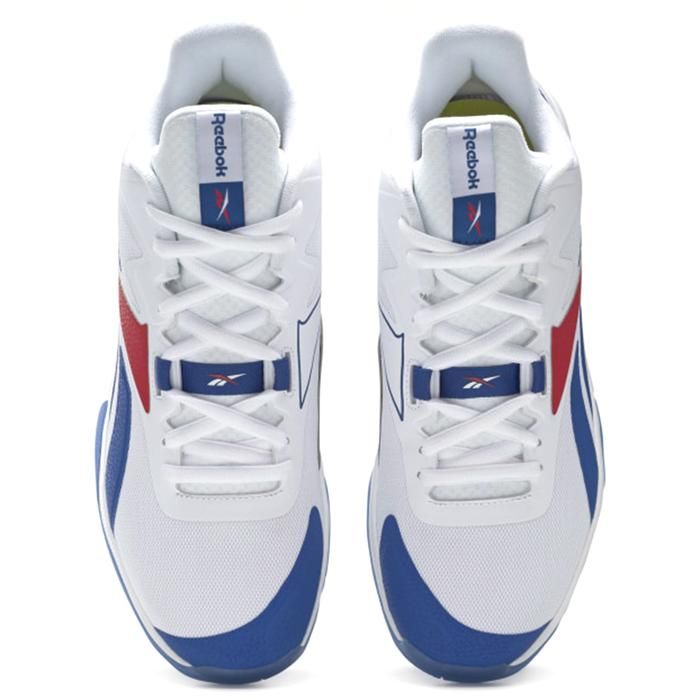 More Buckets Erkek Beyaz Basketbol Ayakkabısı GY5472 1313060