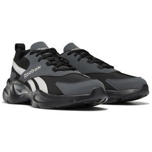 Royal Ec Rid Unisex Siyah Koşu Ayakkabısı H05756