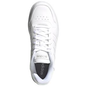 Hoops 2.0 Kadın Beyaz Basketbol Ayakkabısı FY6024