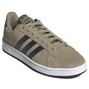 Grand Court Erkek Mavi Tenis Ayakkabısı GV7149