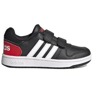 Hoops 2.0 Cmf C Unisex Siyah Günlük Stil Ayakkabı FY9442
