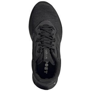 Kaptir Super Erkek Siyah Koşu Ayakkabısı FZ2870