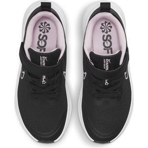 Star Runner 3 (Psv) Çocuk Siyah Günlük Stil Ayakkabı DA2777-002