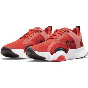 M Superrep Go 2 Erkek Kırmızı Antrenman Ayakkabısı CZ0604-606
