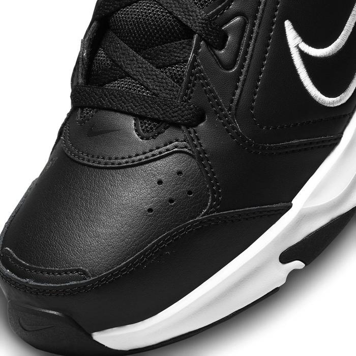 Defyallday Erkek Siyah Antrenman Ayakkabısı DJ1196-002 1308599