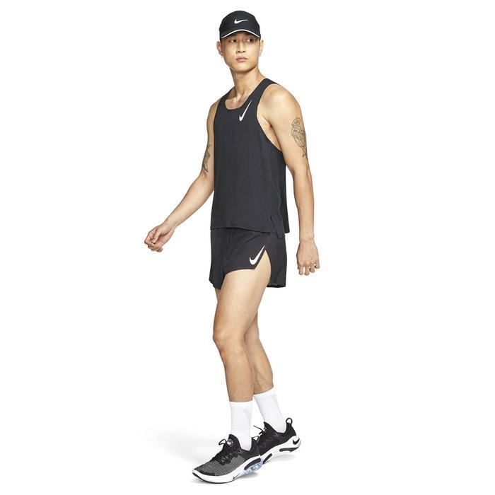 Aeroswift Erkek Siyah Koşu Atlet CJ7835-010 1316915