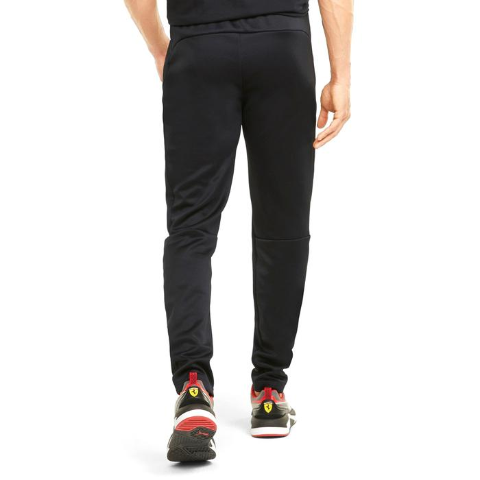 Ferrari Style T7 Erkek Siyah Günlük Stil Pantolon 53176601 1246305