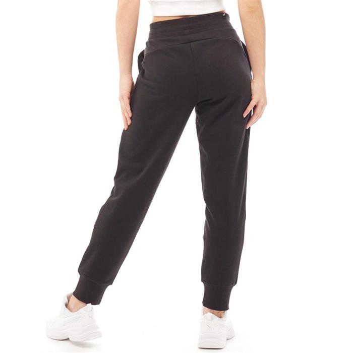 Ess Kadın Siyah Günlük Stil Pantolon 58683951 1246923