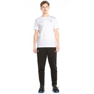 Bmw Mms T7 Erkek Beyaz Günlük Stil Tişört 53118302