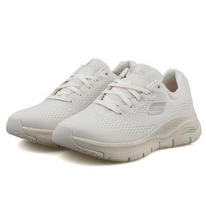 Arch Fit Kadın Beyaz Günlük Stil Ayakkabı 149057 OFWT