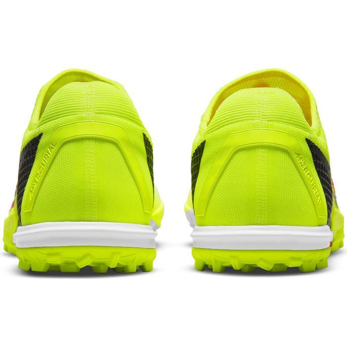 Zoom Vapor 14 Pro Tf Unisex Sarı Halı Saha Ayakkabısı CV1001-760 1305506