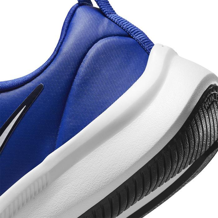 Star Runner 3 (Psv) Çocuk Mavi Günlük Stil Ayakkabı DA2777-400 1306744