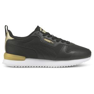 R78 Kadın Siyah Günlük Stil Ayakkabı 38107001