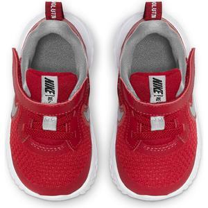 Revolution 5 (Tdv) Unisex Kırmızı Günlük Stil Ayakkabı BQ5673-603