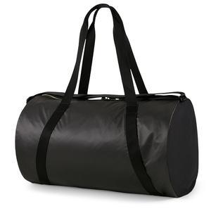At Ess Barrel Bag Moto Pack Kadın Siyah Günlük Stil Spor Çanta 07864001