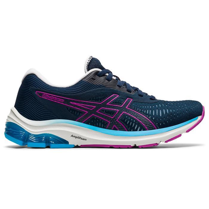 Gel-Pulse 12 Kadın Mavi Günlük Stil Ayakkabı 1012A724-404 1276526