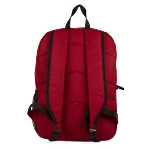 Back2School Unisex Çok Renkli Günlük Stil Sırt Çantası TEQYBP07011-RED