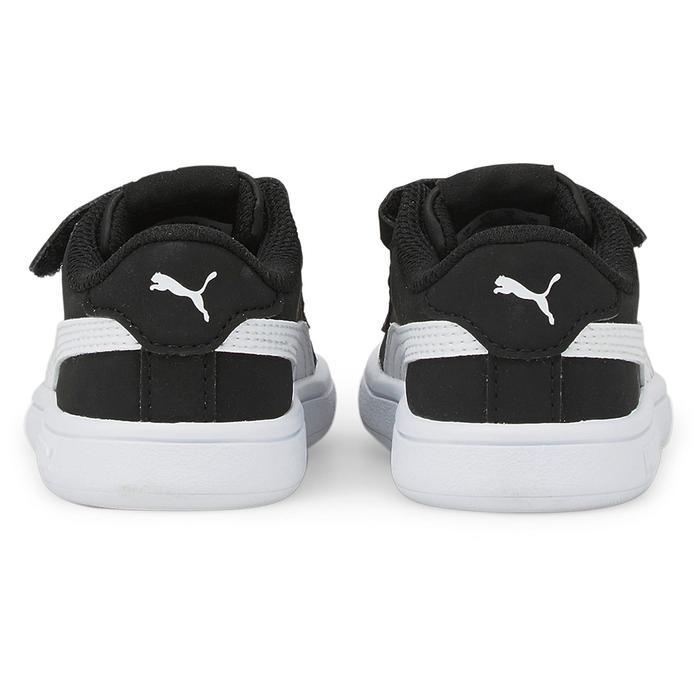Smash V2 Buck V inf Çocuk Siyah Günlük Stil Ayakkabı 36518434 1241995
