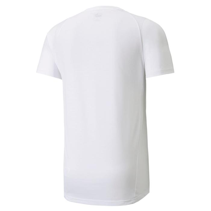 Evostripe Erkek Beyaz Günlük Stil Tişört 58941702 1247735