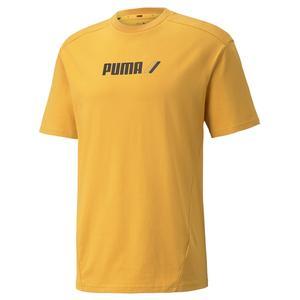 Rad Cal Erkek Sarı Günlük Stil Tişört 58938537