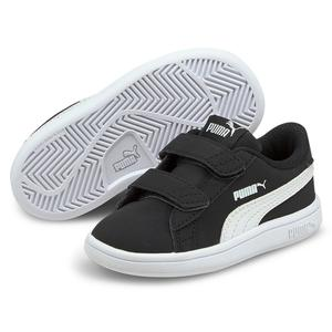 Smash V2 Buck V inf Çocuk Siyah Günlük Stil Ayakkabı 36518434